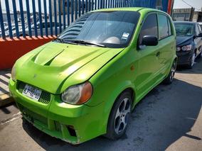 Dodge Atos 2004 Quemacocos, Standar $10,000 Eng Paguitos!!