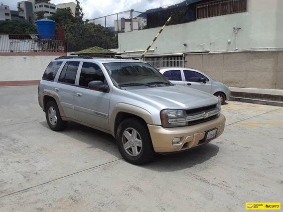 Chevrolet Trailblazer 4x4 V6