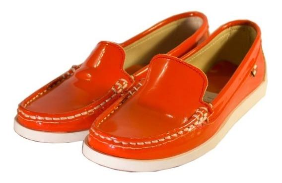 Zapatos Mocasines 0020 Mujer Divinos Nuevos Oferta!!!!