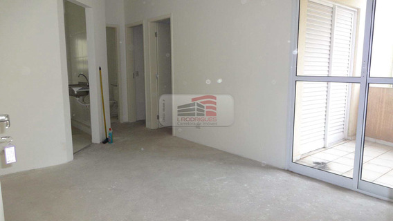 Apartamento Com 2 Dorms, Jardim Olavo Bilac, São Bernardo Do Campo - R$ 245 Mil, Cod: 133 - V133