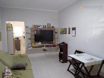 Casa Com 2 Dormitórios À Venda, 127 M² Por R$ 280.000 - Jardim Rêmulo Zoppi - Indaiatuba/sp - Ca6960