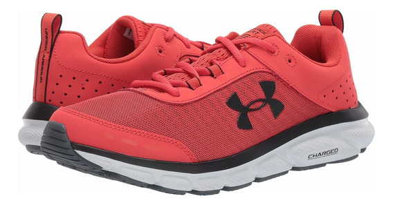 Tenis Hombre Under Armour Ua Charged Assert 8 N-8651
