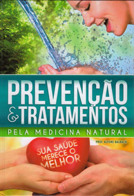 Livro Prevenção E Tratamentos Narutais