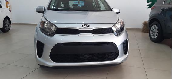 Kia Picanto Vibrant Automatico