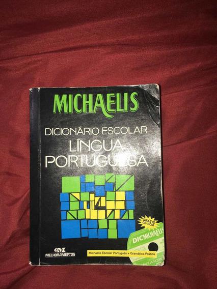 Dicionário Michaelis - Dicionário Prático Da Língua