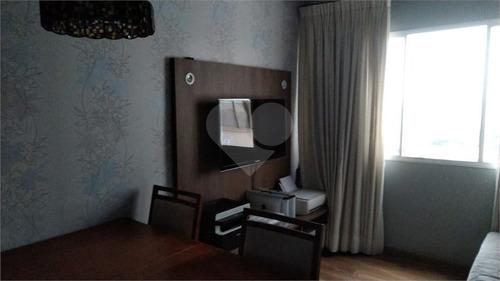 Apartamento - 2 Dorms - 1 Vaga - Para Locação No Alto Da Lapa - 85-im479766