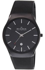 Relógio Skagen Titanium 956xltbb