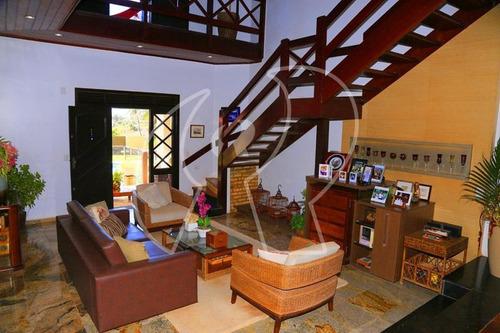 Casa Com 4 Dormitórios À Venda, 450 M² Por R$ 2.000.000,00 - Porto Das Dunas - Aquiraz/ce - Ca0322