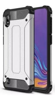 Forro Samsung A10 Estuche Protector Anti Golpes Gs