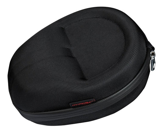 Case Para Transporte De Headset Hyperx Cloud - Hxs-hscc1 .
