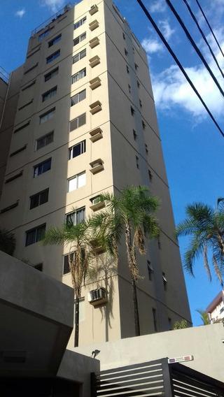 St Oeste 1 Qto C/gar Ed Porto Rico Prox Pista Zoo/tamandaré