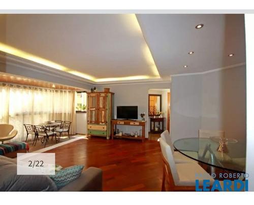 Imagem 1 de 15 de Apartamento - Perdizes  - Sp - 496996