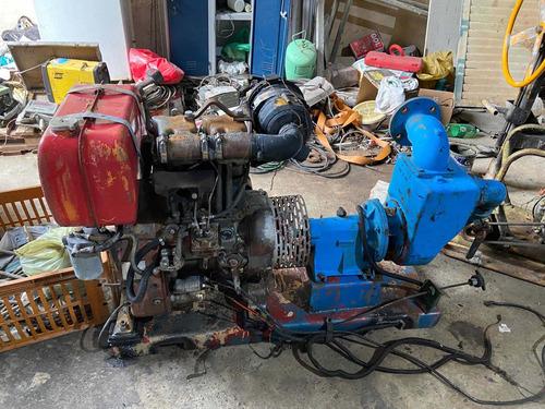 Imagem 1 de 3 de Motor Agrale