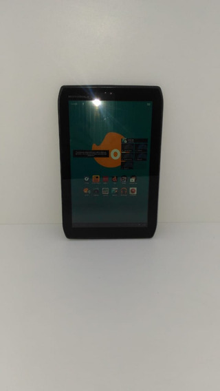 Tablet Motorola Xoom Mz608 32gb