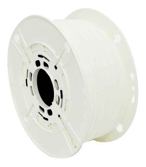 Filamento 3d Prime Pla Branco 1,75mm 500g