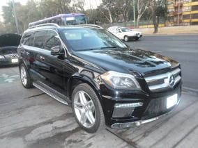 Mercedes Benz Gl500 Cgi Biturbo 2014 ¡¡¡¡garantizada!!!!