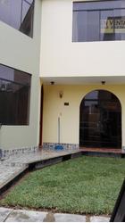 Remate De Casa Hermosa En Tacna