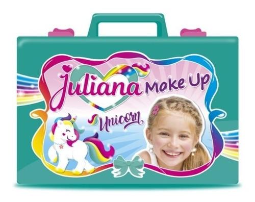 Juliana Valija Make Up Unicor Chica Art Jul074 Loonytoys