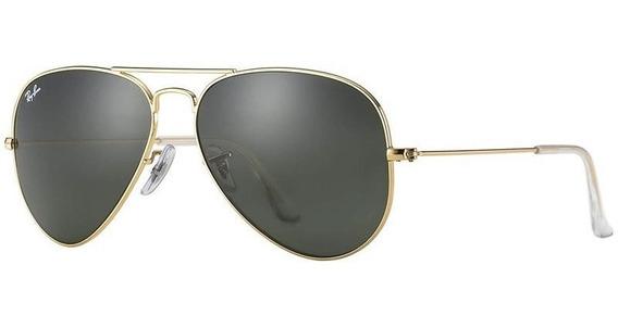 Óculos De Sol Ray Ban / Oakley Feminino-masculino Promoção