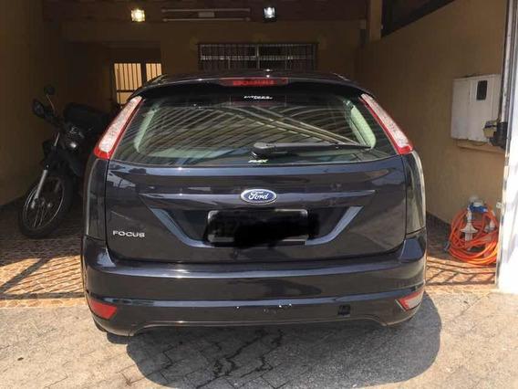 Ford Focus 1.6 Glx Flex 5p 2013