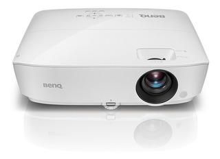 Proyector Multimedia Oficina Benq Ms531 Svga 3300 Lúmenes