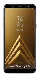 Samsung Galaxy A6+ Plus (260$) - 32gb 4ram 16+5 Mpx