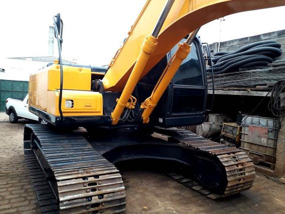 Escavadeira Hyundai Lc 7210 2010