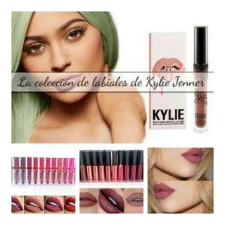 Kylie Jenner Kit.. Velvetine Matte Liquit Kipstick Gloss