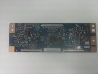 Placa T-com Tv Led Samsung Un39fh5005gcfv