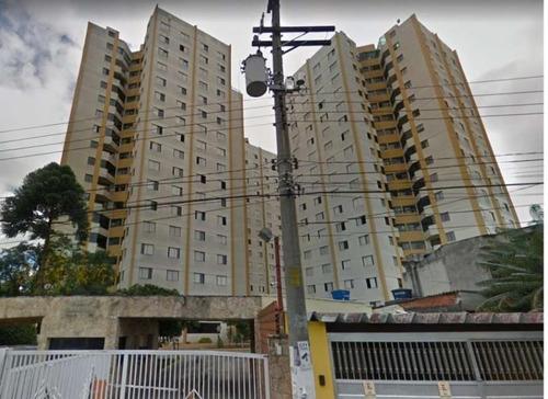 Imagem 1 de 15 de Cobertura Para Venda Em São Paulo, Parque Esmeralda, 3 Dormitórios, 1 Suíte, 2 Banheiros, 2 Vagas - Ap183_1-1300510