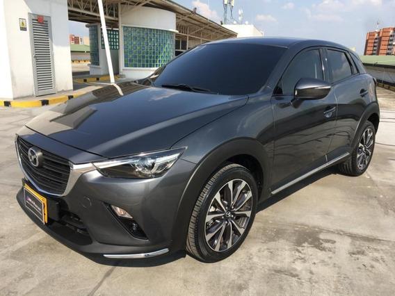 Mazda Cx3 Grand Touring Blindaje 2 Automatico
