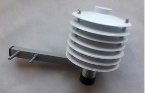 Abrigo Externo P/ Sensor Temperatura Dht22 Etc- Frete Grátis