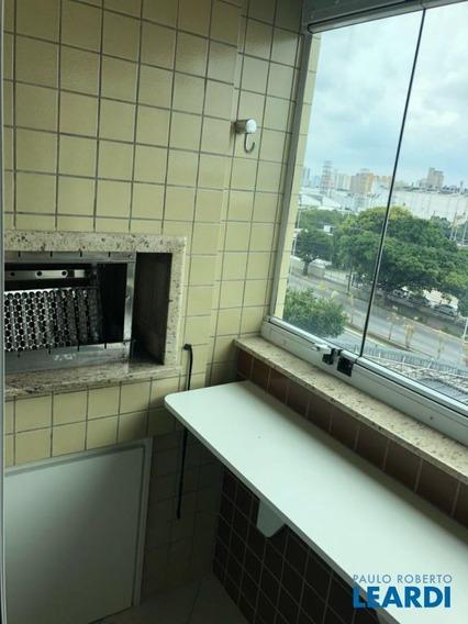 Apartamento - Santa Paula - Sp - 592130