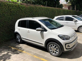 Volkswagen Cross Up Cross Up 1.0 T. Flex