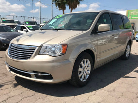 Chrysler Town & Country 3.6 Touring Tela 2015