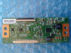 Tcom Semp Toshiba 32l2400 - Tcom Le3278i T-con 6870c-0442b
