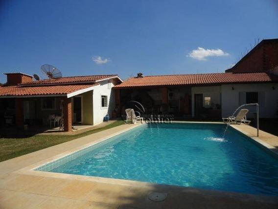 Chácara Com 3 Dormitórios À Venda, 1000 M² Por R$ 750.000 - Altos Da Bela Vista - Indaiatuba/sp - Ch0150