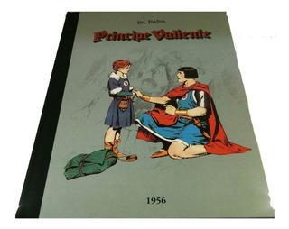 Principe Valiente Nº 20 Año 1956