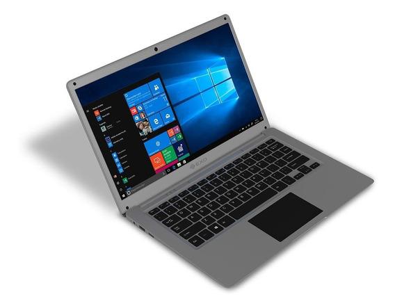 Notebook Exo Smart E16