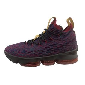 Zapatos Deportivos Nike (tailandia) Caballeros Le Bron 15