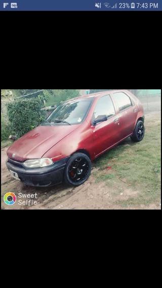 Fiat Palio 1.7 S D Aa Dh 1999