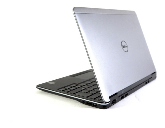 Notebook Dell Ultrabook E7240 I7 - 8gb - Ssd 120 Gb W10 Pro Original - A01