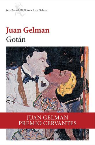 Imagen 1 de 3 de Gotán De Juan Gelman - Booket