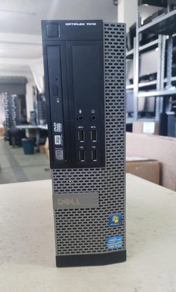 Dell 7010 Core I7 - Windows 7 Pro
