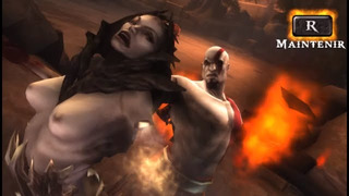 God Of War Ppsspp Con 2 Juegos Para Pc Y Android.