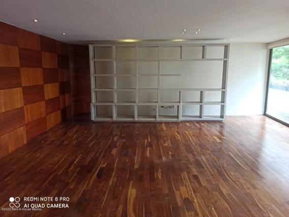 Departamento En Renta En Polanco, Miguel Hidalgo, Rah-mx-20-2890