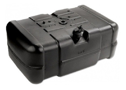 Imagen 1 de 3 de Tanque Plastico De Gasoil 300 Lt