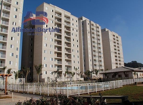 Apartamento A Venda No Bairro Engordadouro Em Jundiaí - Sp. - Ap256-1