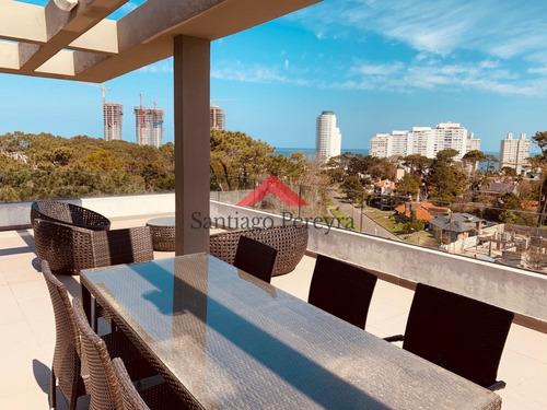 Apartamento En Venta - Mansa- Ref: 6537