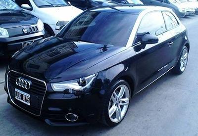 Vendo Audi A1 Full Full**unica Mano 28.000km Igual A Okm**